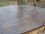 Concrete Counters