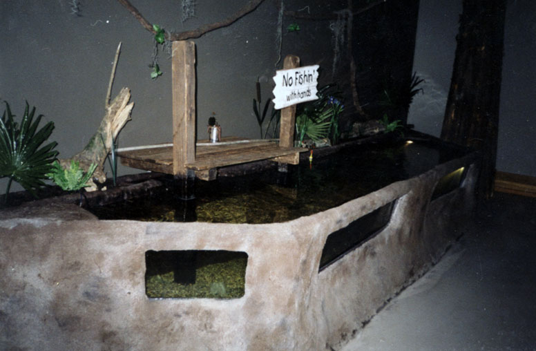 Baton Rouge Zoo Aquariums American Wildlife Studios